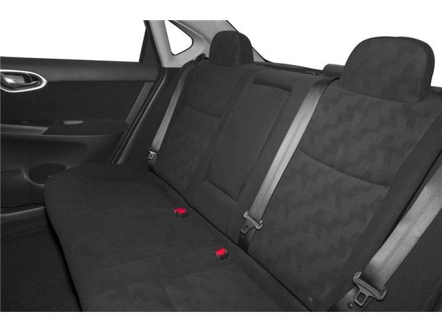2014 Nissan Sentra 1.8 SV (Stk: 19-132B) in Smiths Falls - Image 8 of 10