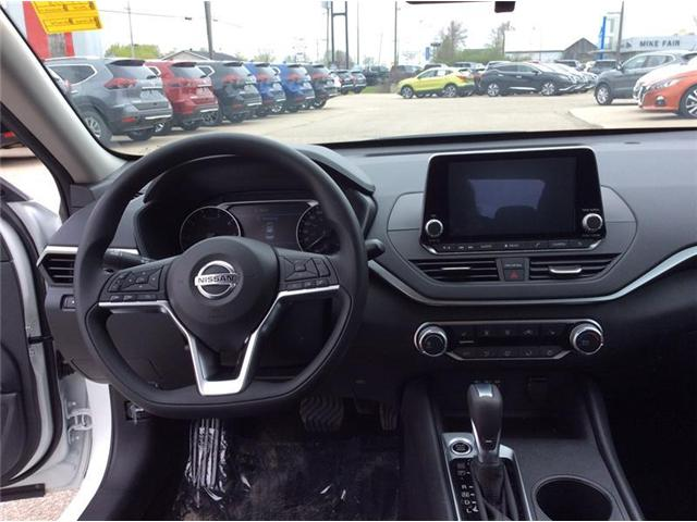 2019 Nissan Altima 2.5 S (Stk: 19-113) in Smiths Falls - Image 4 of 13