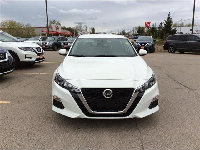 2019 Nissan Altima 2.5 S (Stk: 19-113) in Smiths Falls - Image 8 of 13