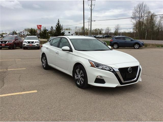 2019 Nissan Altima 2.5 S (Stk: 19-113) in Smiths Falls - Image 9 of 13