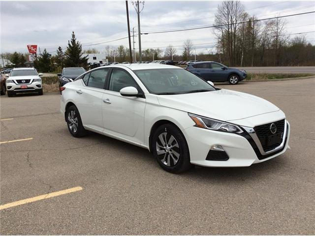 2019 Nissan Altima 2.5 S (Stk: 19-113) in Smiths Falls - Image 10 of 13