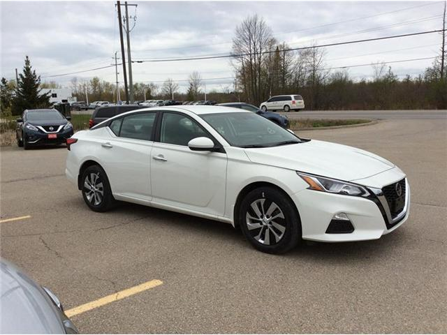 2019 Nissan Altima 2.5 S (Stk: 19-113) in Smiths Falls - Image 11 of 13