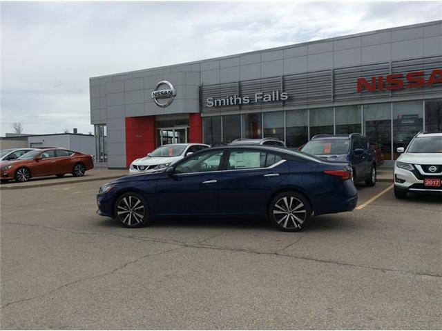 2019 Nissan Altima 2.5 Platinum (Stk: 19-158) in Smiths Falls - Image 2 of 13