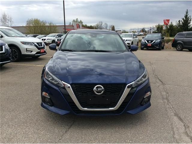 2019 Nissan Altima 2.5 Platinum (Stk: 19-158) in Smiths Falls - Image 10 of 13