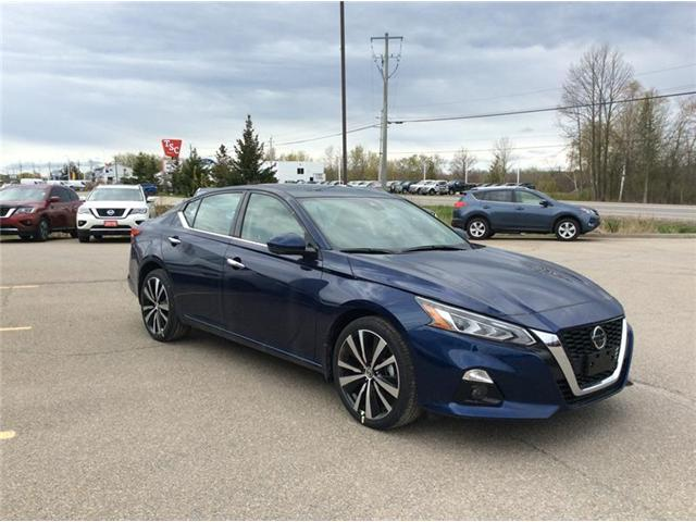 2019 Nissan Altima 2.5 Platinum (Stk: 19-158) in Smiths Falls - Image 11 of 13