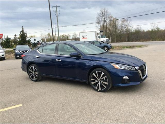 2019 Nissan Altima 2.5 Platinum (Stk: 19-158) in Smiths Falls - Image 13 of 13