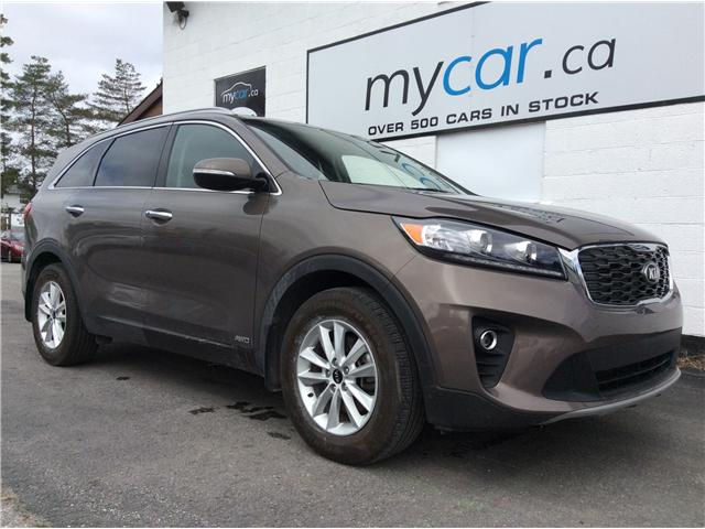 2019 Kia Sorento 2.4L EX (Stk: 190581) in Richmond - Image 1 of 21
