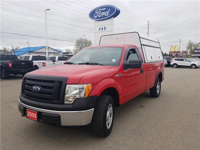 2009 Ford F-150  (Stk: 19239A) in Perth - Image 1 of 17