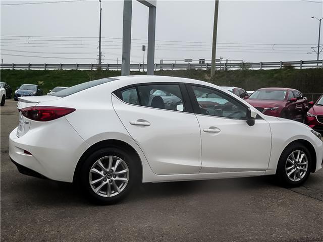 2014 Mazda Mazda3 GS-SKY (Stk: T6107A) in Waterloo - Image 4 of 20