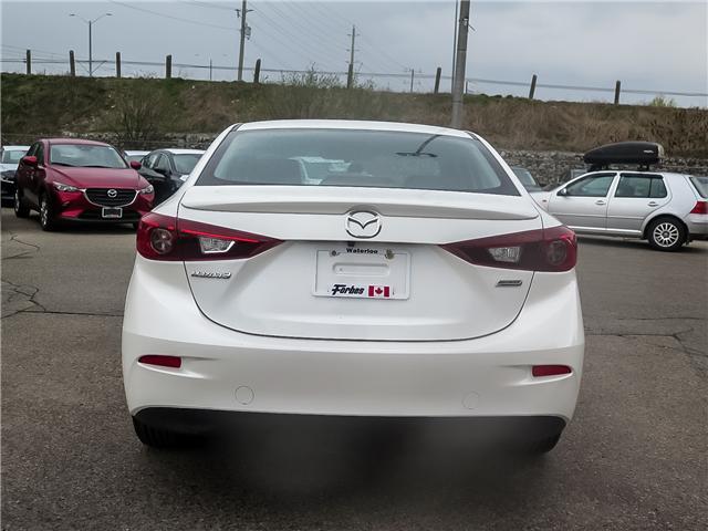 2014 Mazda Mazda3 GS-SKY (Stk: T6107A) in Waterloo - Image 6 of 20
