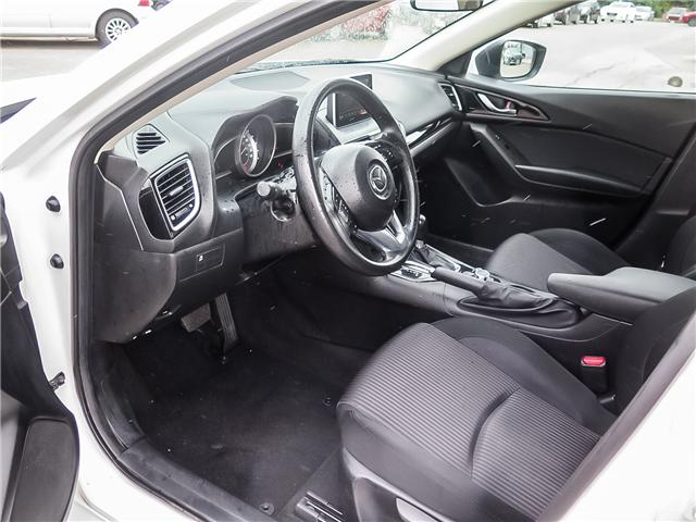 2014 Mazda Mazda3 GS-SKY (Stk: T6107A) in Waterloo - Image 9 of 20