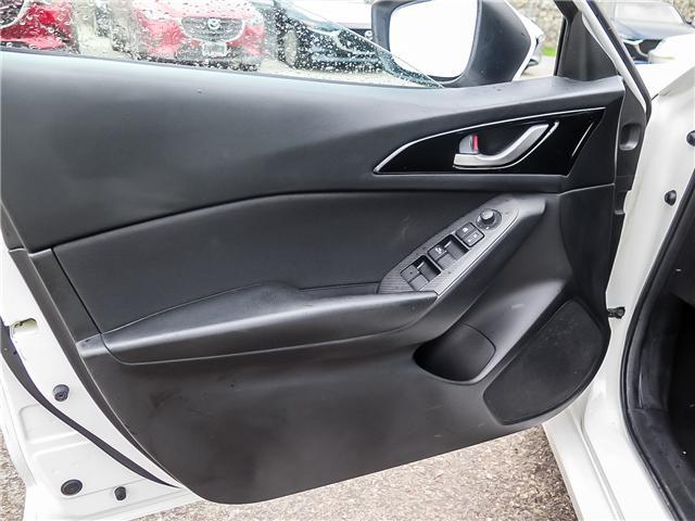 2014 Mazda Mazda3 GS-SKY (Stk: T6107A) in Waterloo - Image 11 of 20