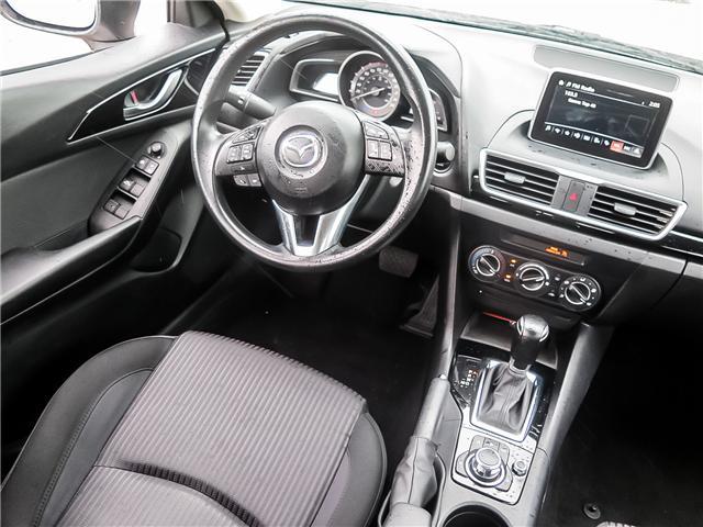 2014 Mazda Mazda3 GS-SKY (Stk: T6107A) in Waterloo - Image 13 of 20