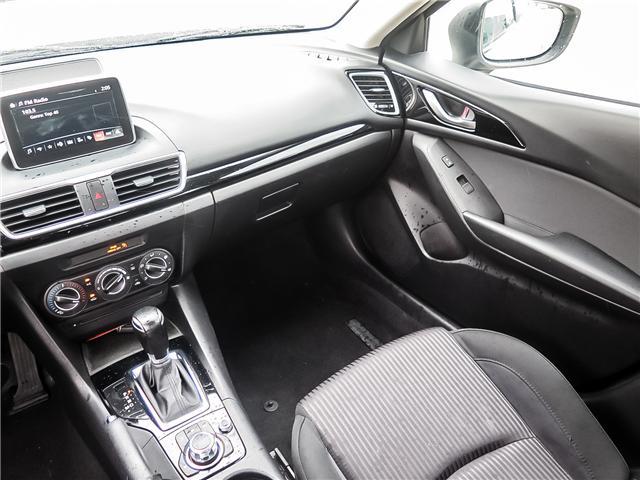 2014 Mazda Mazda3 GS-SKY (Stk: T6107A) in Waterloo - Image 15 of 20