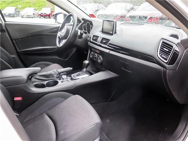 2014 Mazda Mazda3 GS-SKY (Stk: T6107A) in Waterloo - Image 17 of 20