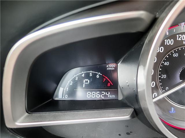 2014 Mazda Mazda3 GS-SKY (Stk: T6107A) in Waterloo - Image 19 of 20
