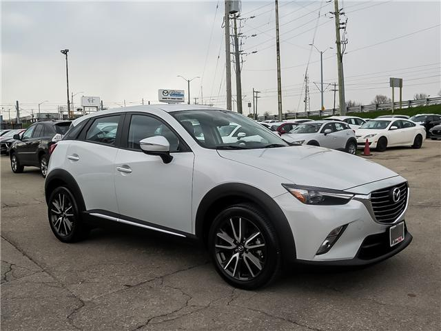 2016 Mazda CX-3 GT (Stk: A6475A) in Waterloo - Image 3 of 24