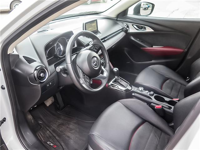 2016 Mazda CX-3 GT (Stk: A6475A) in Waterloo - Image 11 of 24