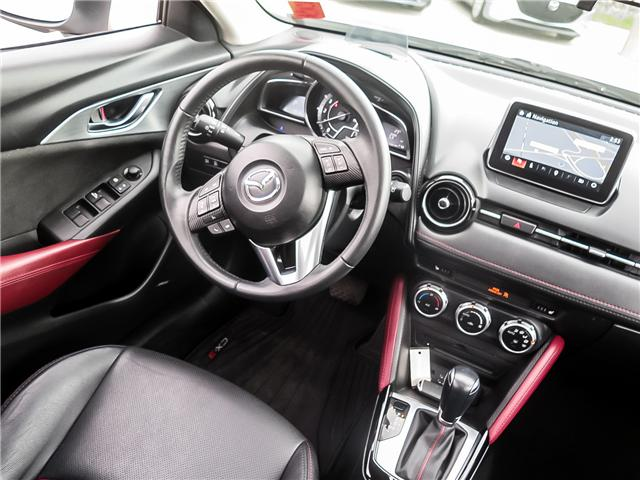 2016 Mazda CX-3 GT (Stk: A6475A) in Waterloo - Image 15 of 24