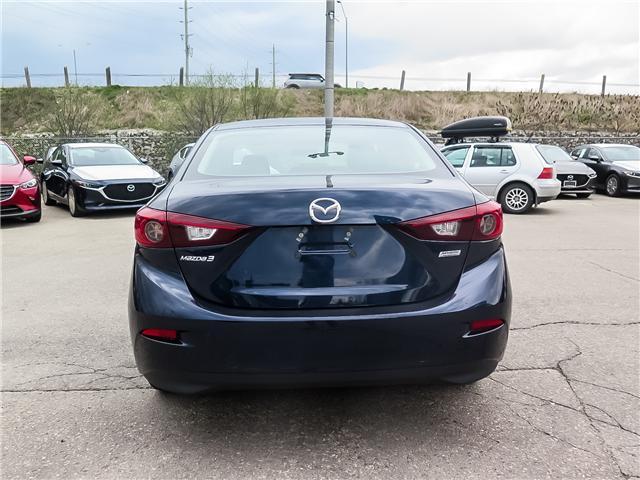 2016 Mazda Mazda3 GX (Stk: W2329) in Waterloo - Image 6 of 21