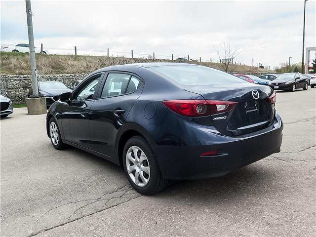 2016 Mazda Mazda3 GX (Stk: W2329) in Waterloo - Image 7 of 21