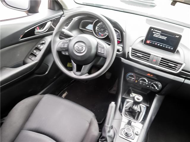 2016 Mazda Mazda3 GX (Stk: W2329) in Waterloo - Image 13 of 21