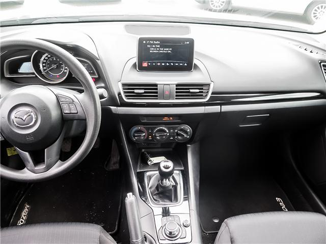 2016 Mazda Mazda3 GX (Stk: W2329) in Waterloo - Image 14 of 21