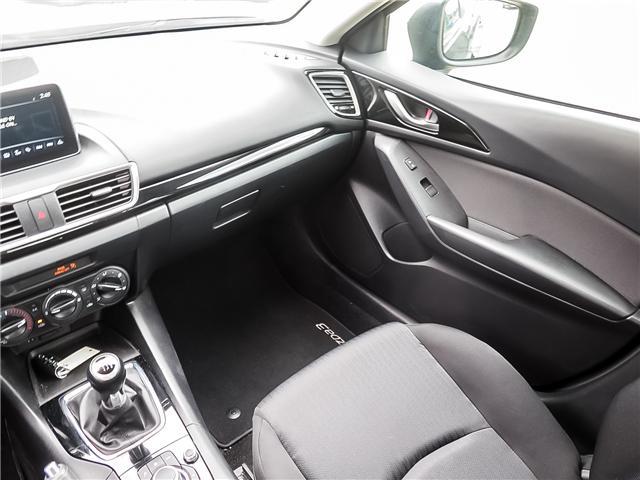2016 Mazda Mazda3 GX (Stk: W2329) in Waterloo - Image 15 of 21