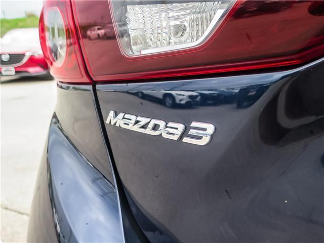 2016 Mazda Mazda3 GX (Stk: W2329) in Waterloo - Image 16 of 21
