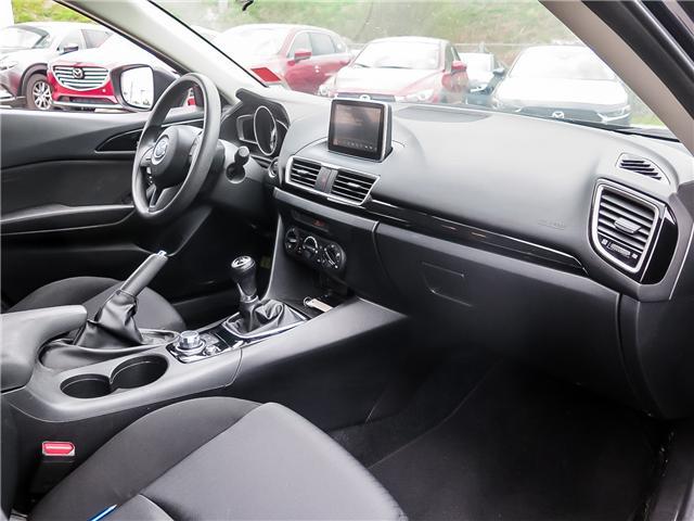 2016 Mazda Mazda3 GX (Stk: W2329) in Waterloo - Image 17 of 21