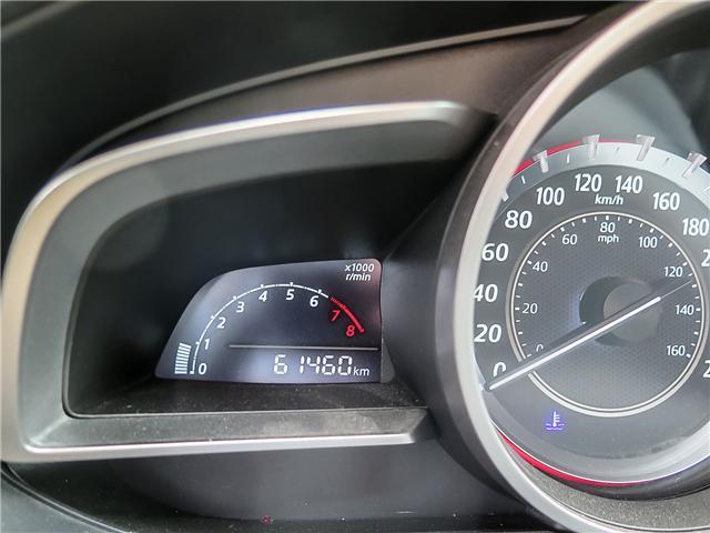 2016 Mazda Mazda3 GX (Stk: W2329) in Waterloo - Image 21 of 21