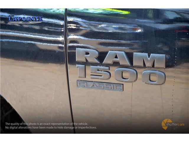 2019 RAM 1500 Classic ST (Stk: 19317) in Pembroke - Image 7 of 20