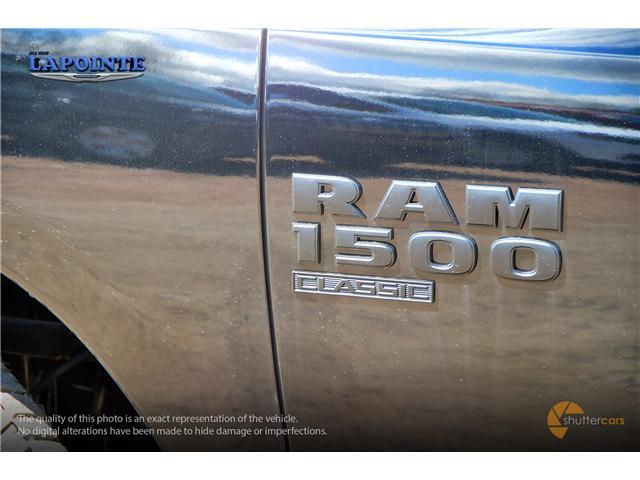 2019 RAM 1500 Classic ST (Stk: 19345) in Pembroke - Image 7 of 20