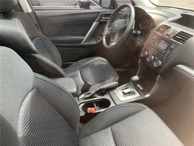 2015 Subaru Forester 2.5i Touring Package (Stk: SUB1421) in Innisfil - Image 4 of 4
