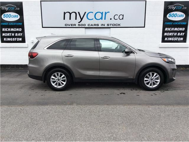 2019 Kia Sorento 3.3L LX (Stk: 190632) in Kingston - Image 2 of 22