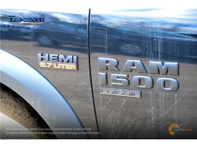2019 RAM 1500 Classic SLT (Stk: 19353) in Pembroke - Image 6 of 20