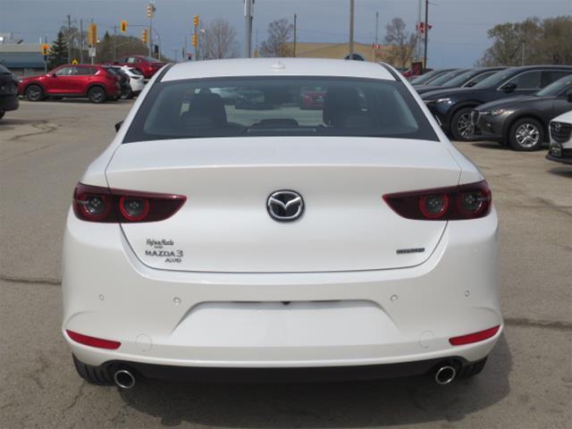 2019 Mazda Mazda3 GT (Stk: M19115) in Steinbach - Image 5 of 22
