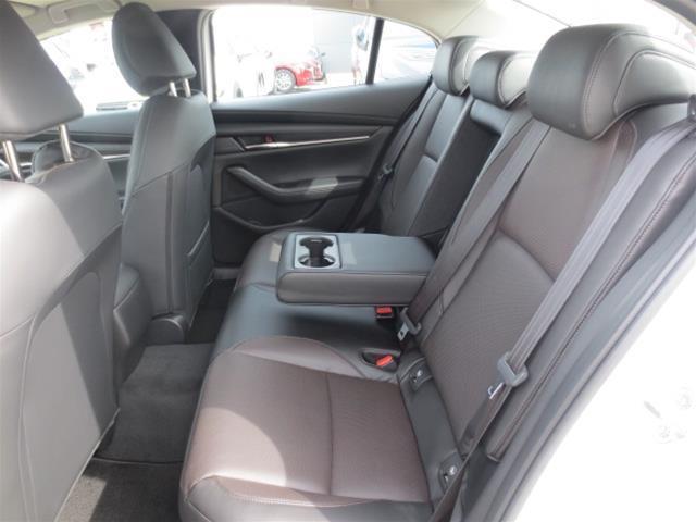 2019 Mazda Mazda3 GT (Stk: M19115) in Steinbach - Image 12 of 22