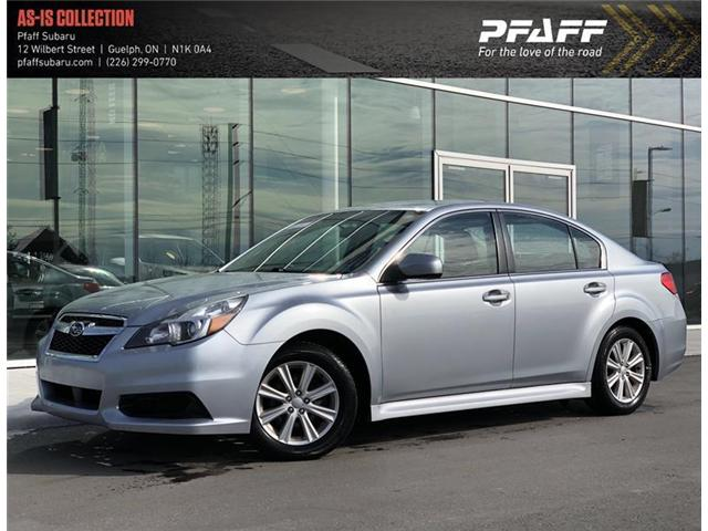 2013 Subaru Legacy 2.5i Touring Package (Stk: S00060A) in Guelph - Image 1 of 22