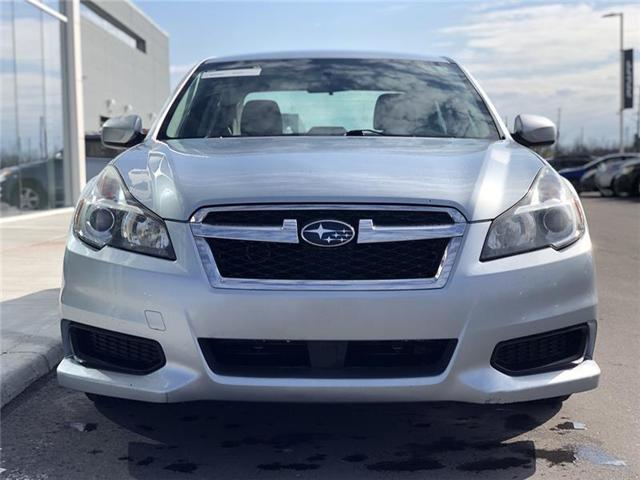 2013 Subaru Legacy 2.5i Touring Package (Stk: S00060A) in Guelph - Image 2 of 22