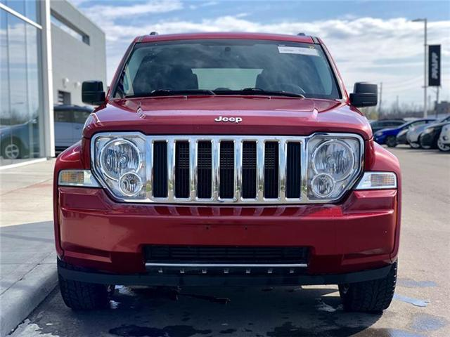 2010 Jeep Liberty Limited Edition (Stk: SU0017A) in Guelph - Image 2 of 22