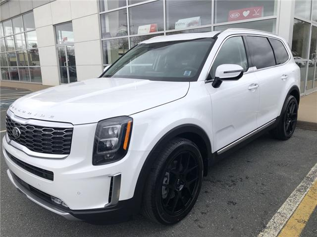 2020 Kia Telluride SX (Stk: 20012) in New Minas - Image 1 of 13