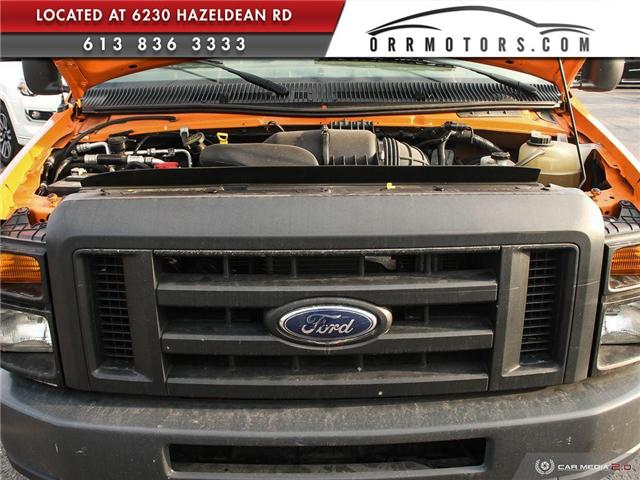 2013 Ford E-250 Commercial (Stk: 5520) in Stittsville - Image 7 of 12