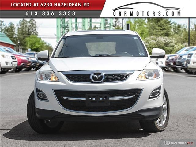 2012 Mazda CX-9 GT (Stk: 5415) in Stittsville - Image 2 of 27