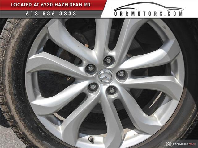 2012 Mazda CX-9 GT (Stk: 5415) in Stittsville - Image 6 of 27
