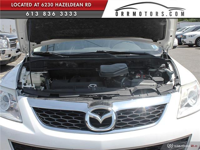 2012 Mazda CX-9 GT (Stk: 5415) in Stittsville - Image 7 of 27