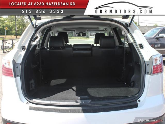 2012 Mazda CX-9 GT (Stk: 5415) in Stittsville - Image 10 of 27
