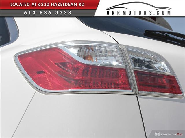 2012 Mazda CX-9 GT (Stk: 5415) in Stittsville - Image 11 of 27