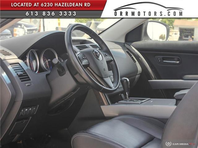 2012 Mazda CX-9 GT (Stk: 5415) in Stittsville - Image 13 of 27