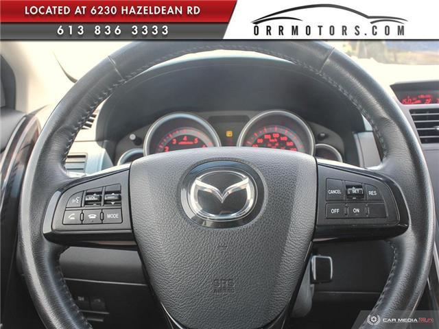2012 Mazda CX-9 GT (Stk: 5415) in Stittsville - Image 14 of 27